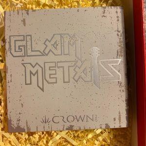 Glam Metals Crown pro Pallet